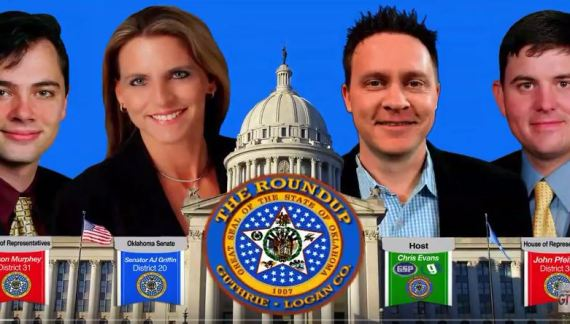 The Roundup: Local legislators talk about the happenings at the Capitol
