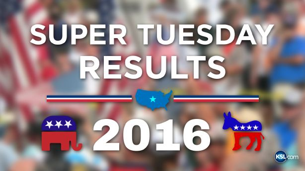 Big voter turnout says yes to liquor drinks on Sundays; Sanders, Cruz win