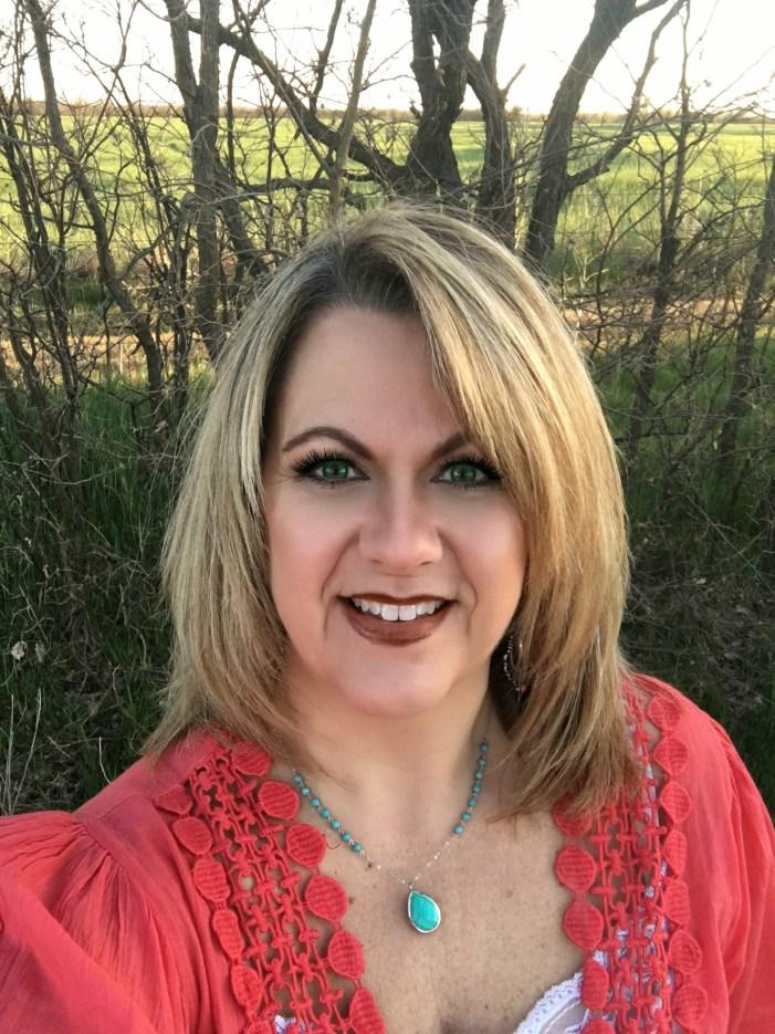GHS teacher named Oklahoma Math Teacher of The Year