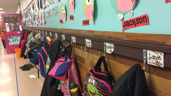 Guthrie Superintendent reports school year off to a smooth start