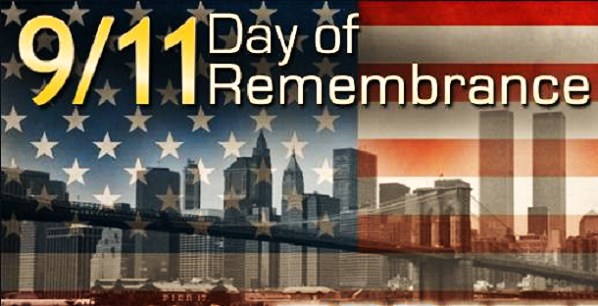 Town of Langston observes 9/11 day of service and remembrance