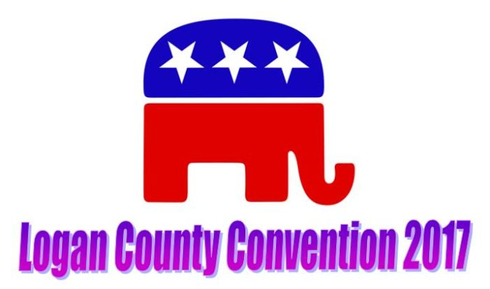 Logan County Republicans to meet for their County Convention