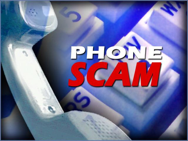 DPS warns Oklahomans about phone scam