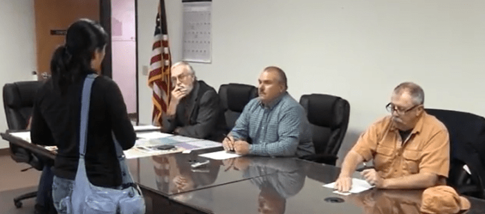 BOCC and DEQ not on the same page; Logan County could be facing $10,000 fines