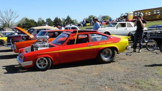 Street Kings hosting 89er free car show, concert and lunch
