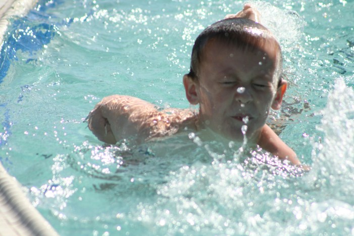 Guthrie Municipal Pool opens summer season on June 2