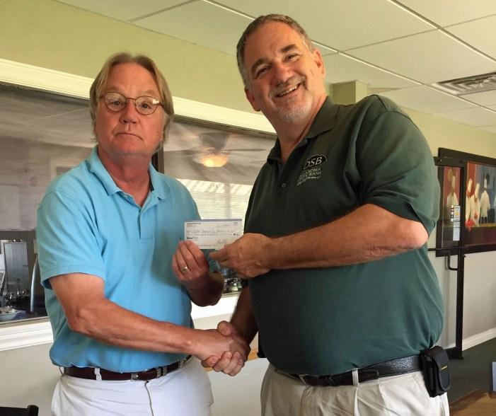 Kiwanis Club makes donation to Logan Community Services