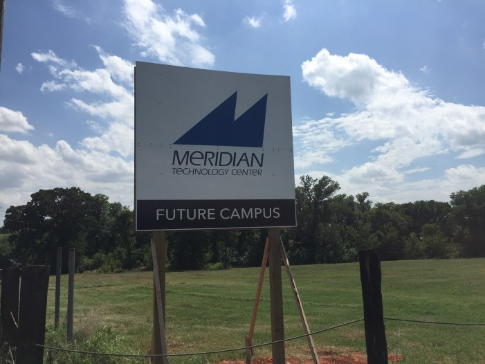 Meridian Technology Center purchases land in Guthrie for future campus