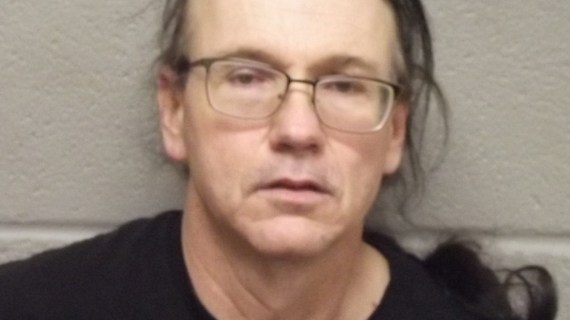 Man accused of shooting at his wife multiple times