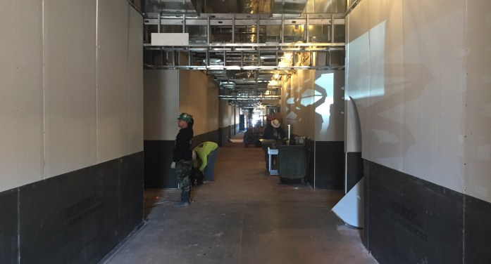 Video: Construction woes moves start of next school year to Sept. 4