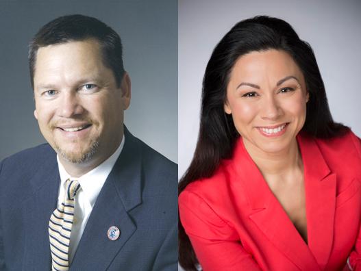 Video: Republican primary forum for State Senate District 20
