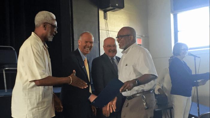 Faver Alumni Association hosts 50 year reunion