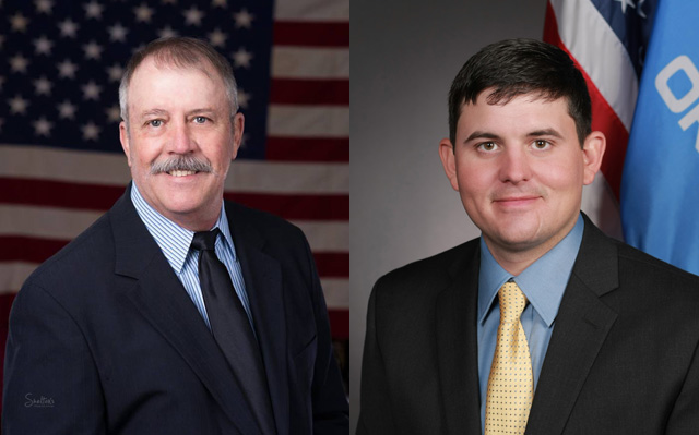 Goodman, Pfeiffer voted back into office following primary runoff races