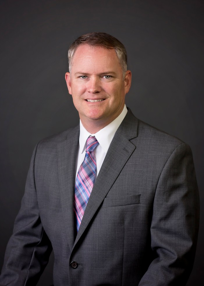 Jed Waggoner promoted to SVP at F&M Bank