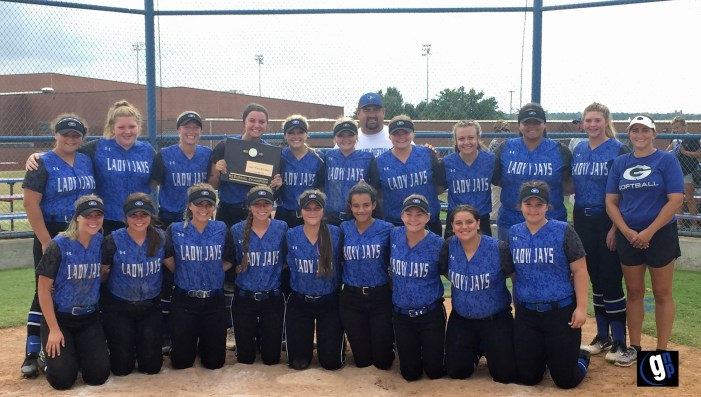 Video: Guthrie sweeps their way to the State Tournament