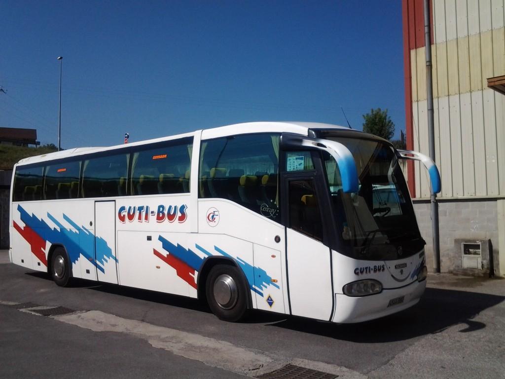 Galería guti-bus 07