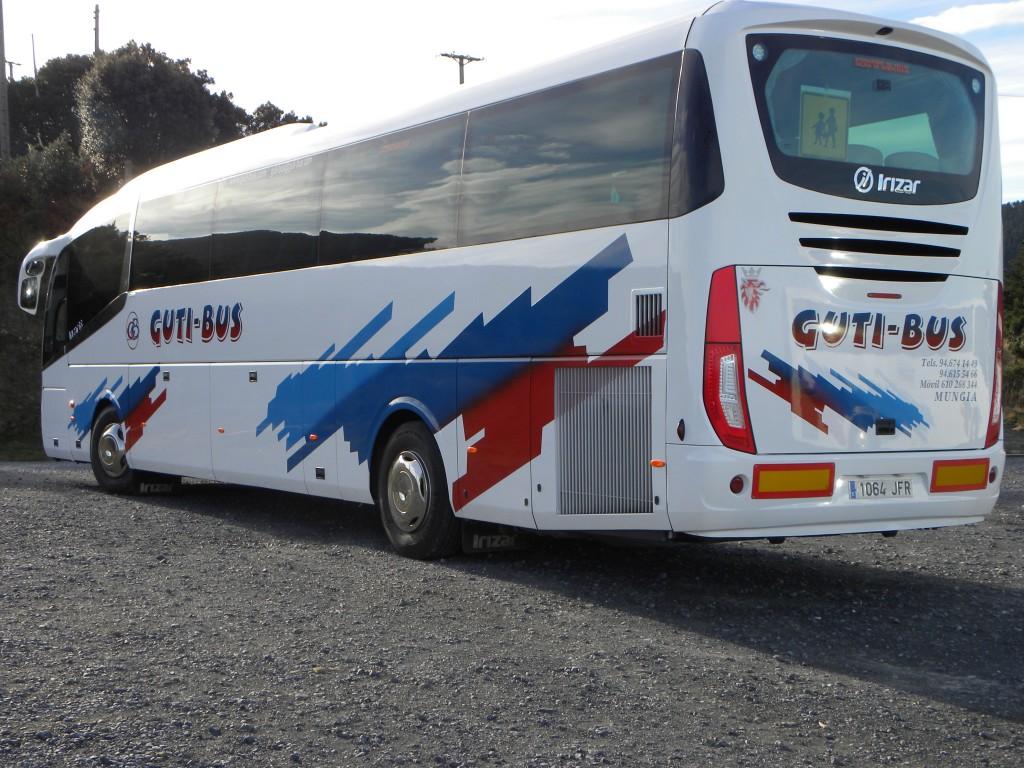 Galería guti-bus 14