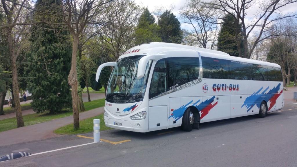 Galería guti-bus 17