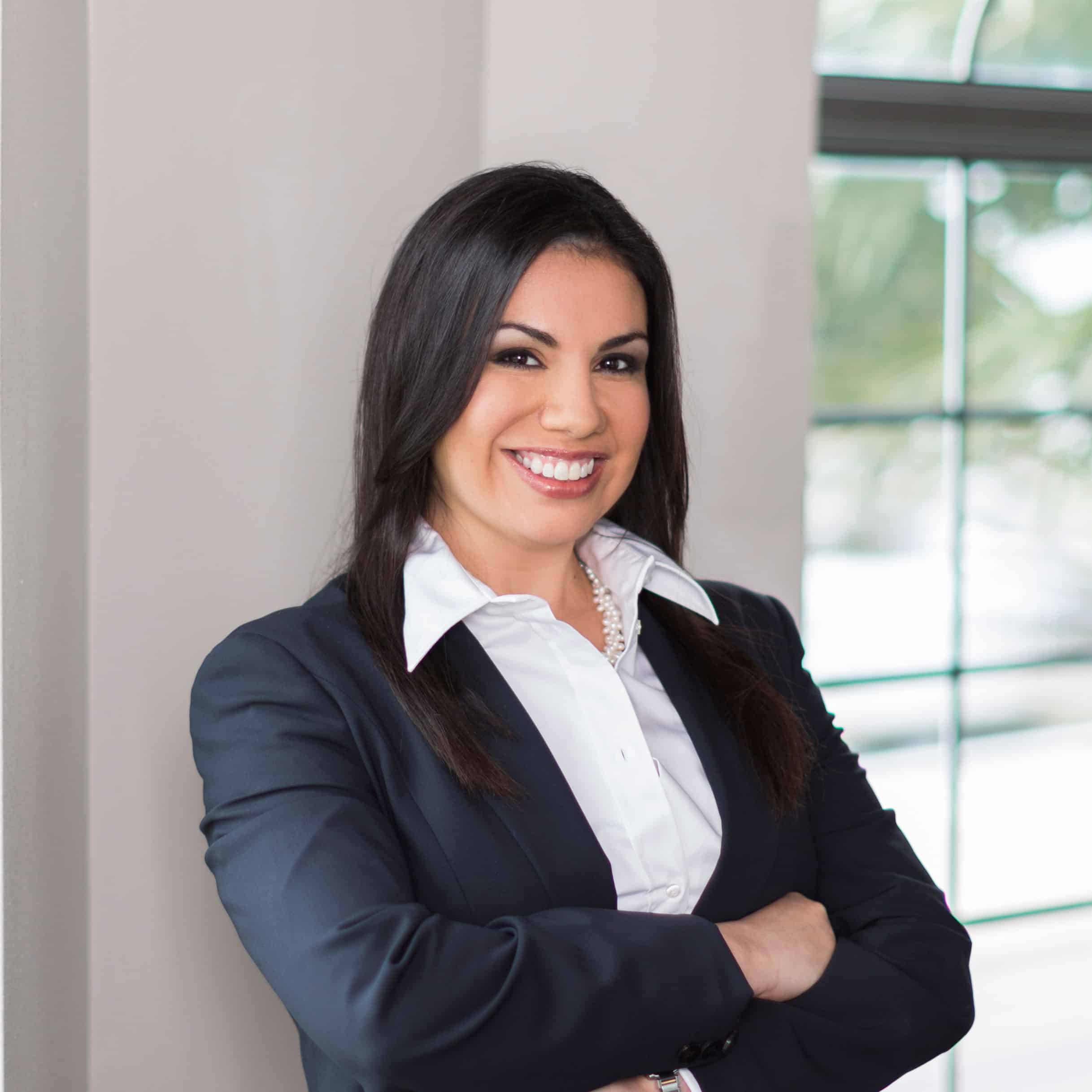 Ana Gutierrez Selected for Inclusion in The National Trial Lawyers Top 40 Under 40