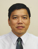 Dr. Kin Huat Low