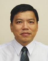 Dr. Kin Huat Low