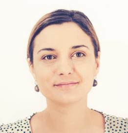 Cristina Mihalachioiu