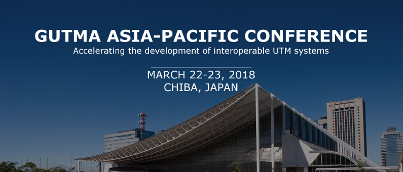 GUTMA Asia-Pacific Conference – March 22-23, 2018, Chiba (JP)