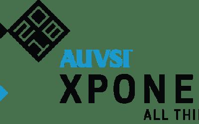 Meet us at XPONENTIAL 2018