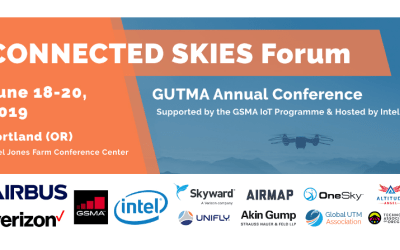 CONNECTED SKIES Forum preview article
