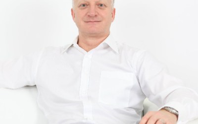 Meet Our Members – Rob Eagles, Airbus