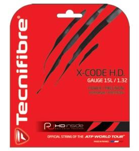 Xコード HD