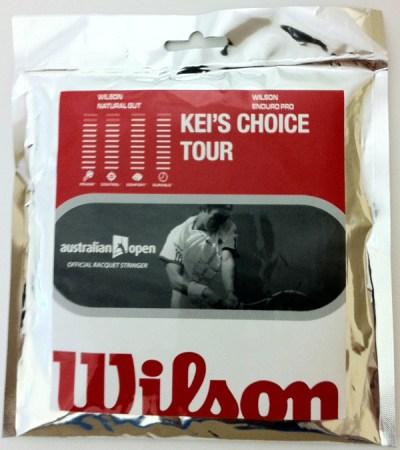 KEI'S CHOICE TOUR