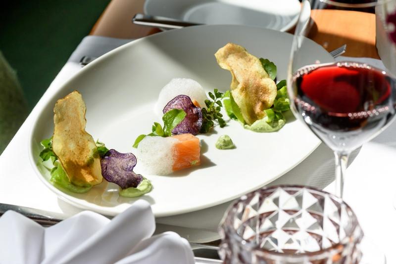 Restaurant Esszimmer  Gutscheinbuchde