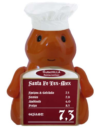 Santa Fe Tex-Mex Restaurant