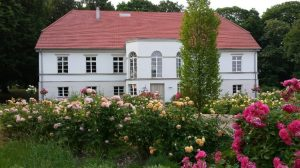 Gutshaus Rönkendorf