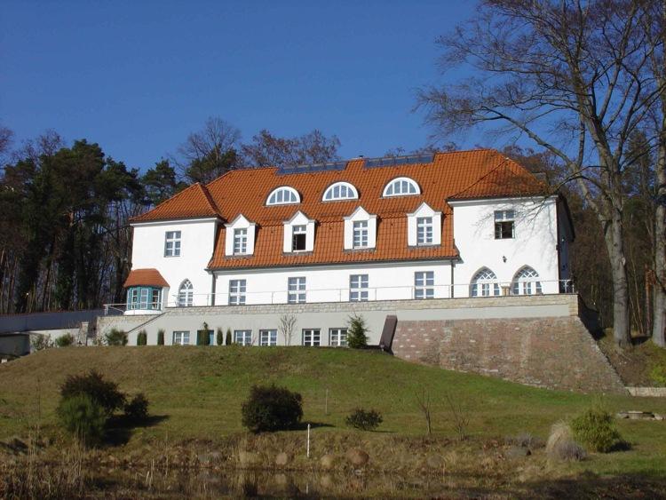 Gutshaus Wilhelmshorst