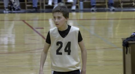 7th grader drops 40 piece in AAU game…
