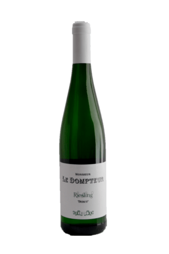 Monsieur Le Dompteur Riesling Debut