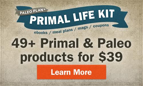 Primal Life Kit