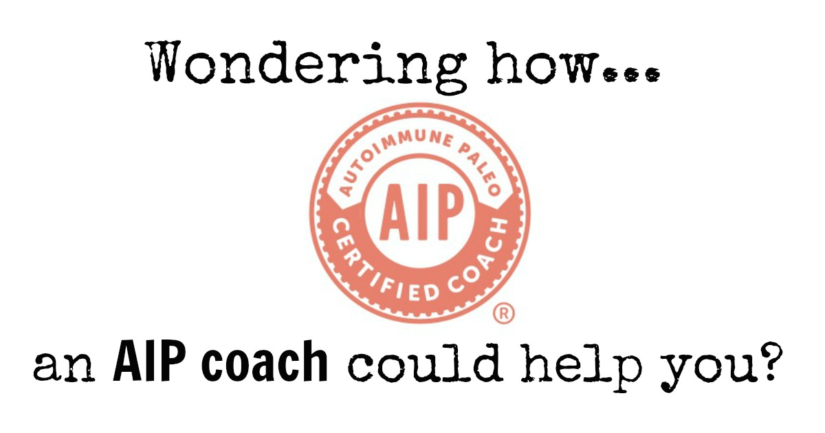 How Can An Aip Coach Help You Gutsy By Nature