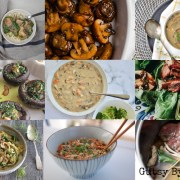 10 Easy AIP Mushroom Recipes