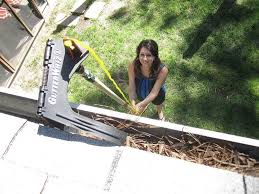 gutter debris grabber not efficient