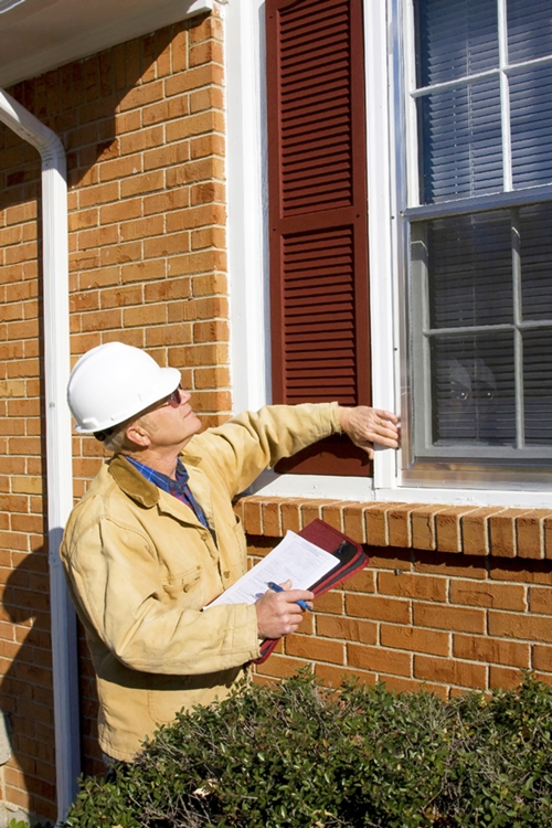 home inspector and selling your home gutter king wichita cleaning