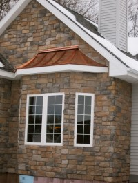 Pin Bay Window Roof Framing By Lknur on Pinterest
