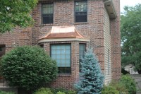 Bay Window: Bay Window Roofs