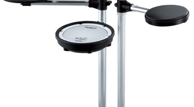 Perkusja elektroniczna Roland HD1- czy warto kupić?