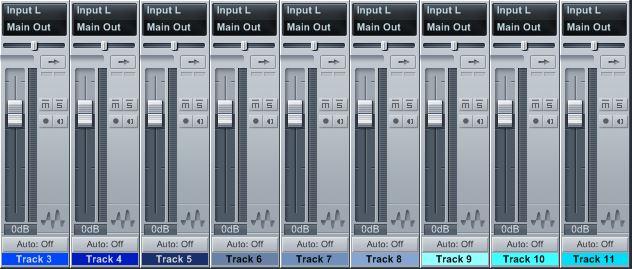 Czym jest mixowanie?