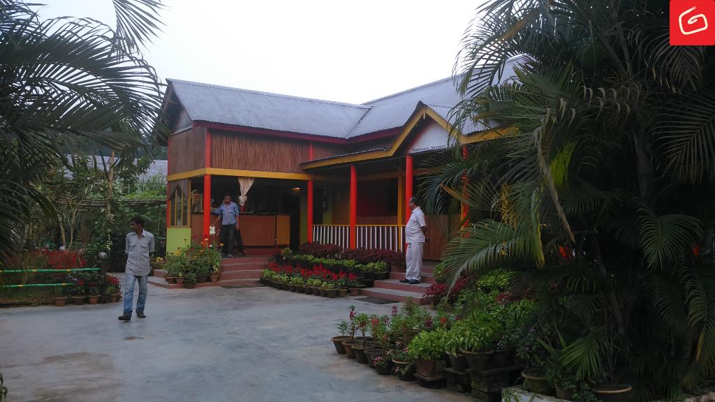 atithya resort