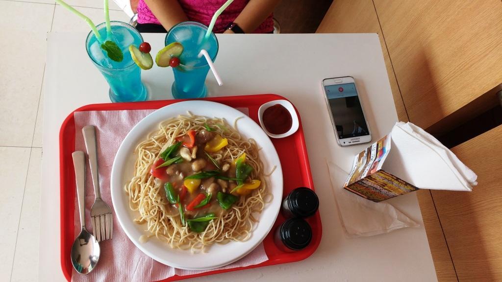 Cafe Guwahati by Ayesha Ahmed #GuwahatiFoodie