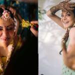 অভিনেত্ৰী কাজল আগৰৱালাৰ বিয়া, চাওক বিয়াৰ Exclusive ফটো
